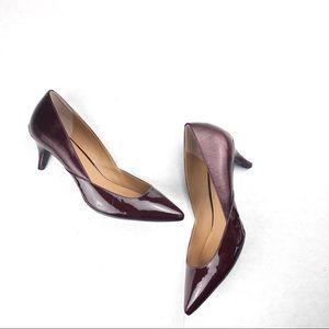 Calvin Klein Patna Heel